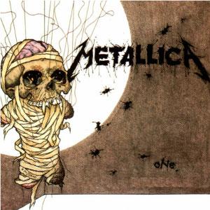 One (Metallica song)