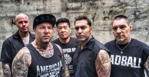 Agnostic Front add Manchester date to UK run