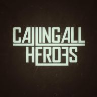 Calling All Heroes logo 192