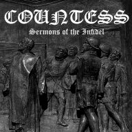 Countess - Sermons of the Infidel