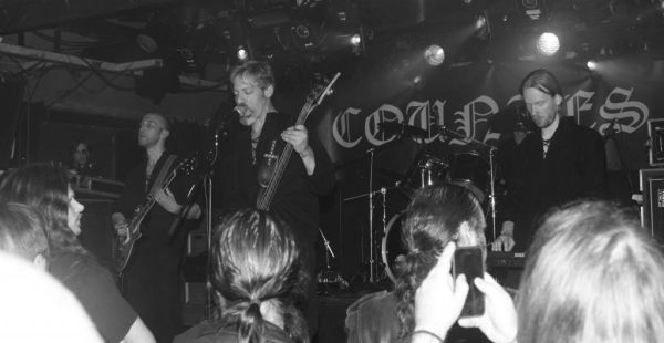 Countess release re-recorded classics CD