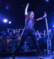 Delain (c) Iain Purdie / Moshville Times
