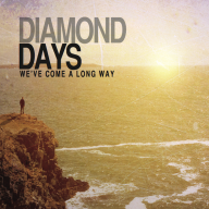 Diamond Days Cover Artwork