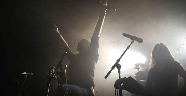 Eluveitie / Arkona / Skalmold – Classic Grand, Glasgow