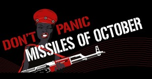 Band of the Day: Missiles of October