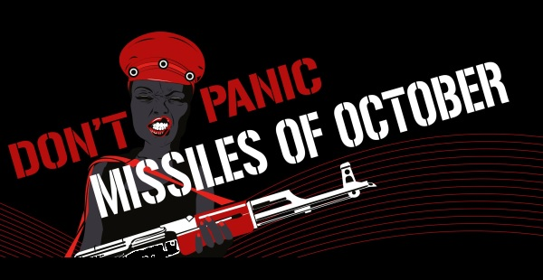 Band of the Day Revisited – Missiles of October