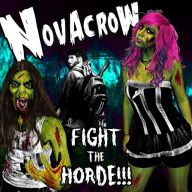 Novacrow - Fight The Horde