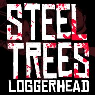 Steel Trees - Loggerhead