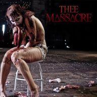 Thee Massacre - Horror