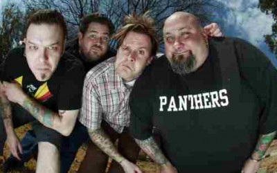 Bowling For Soup band