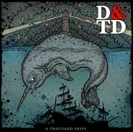 Darwin & The Dinosaur - A Thousand Ships