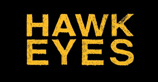 Review: Hawk Eyes – Everything is Fine