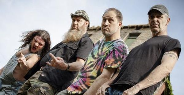 Hayseed Dixie touring UK (again!) late 2015