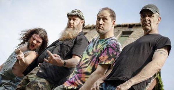 Hayseed Dixie touring UK (again!) late 2015