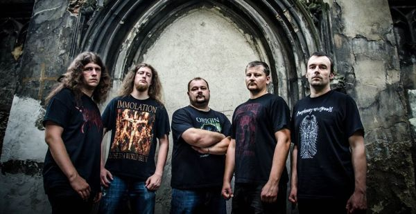 Heaving Earth debut new track