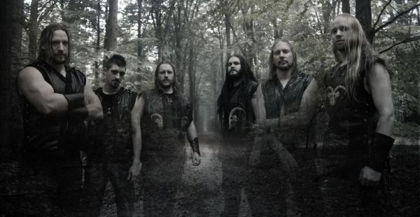 Interview: Heidevolk
