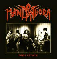 Mandragora - First Attack