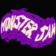 Monster Jaw logo