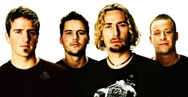 Nickelback announce UK tour, November 2015