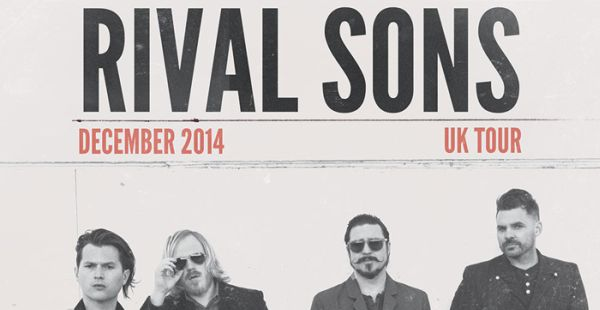 Rival Sons – O2 ABC, Glasgow