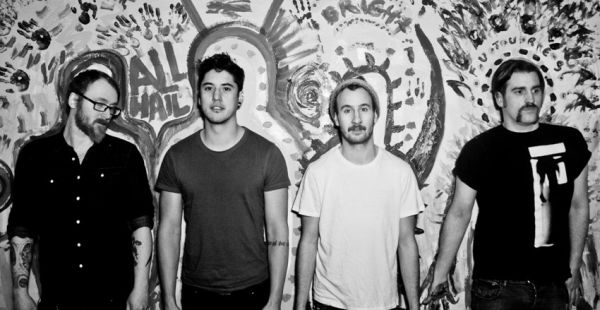 And So I Watch You From Afar announce new album & UK/EU tour