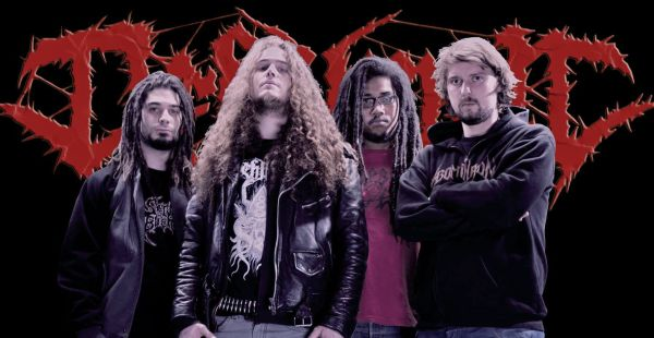 "Dehuman to Release ""Graveyard of Eden"" on March 9"