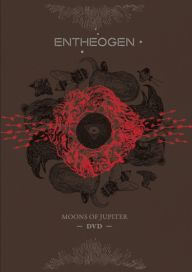 Entheogen - Moons of Jupiter DVD
