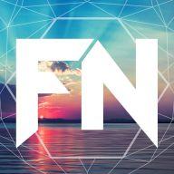 Forever Never logo