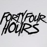 Forty Four Hours logo