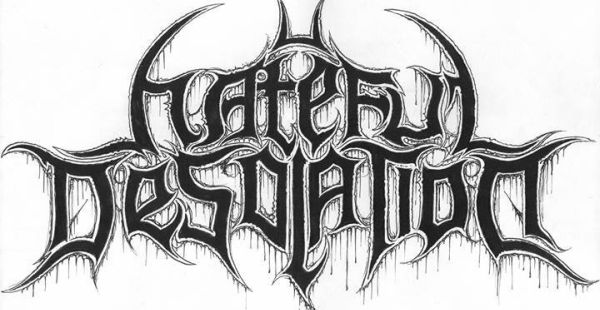 Band of the Day: Hateful Desolation