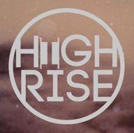 High Rise logo 192