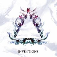 Inventions logo 192