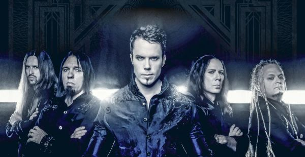 Kamelot sign with Napalm Records