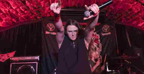 Skyclad / Skiltron – Bannermans, Edinburgh (17th Jan, 2015)