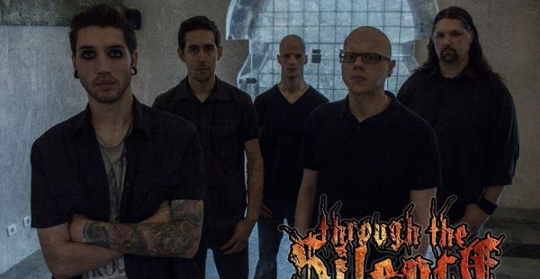 Band of the Day: Through the Silence