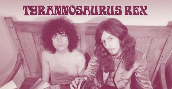 Tyrannosaurus Rex reissues coming later this month