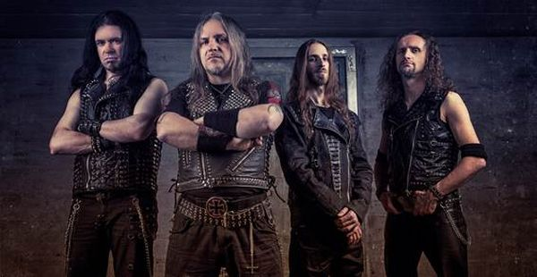 Review: Vader – Iron Times