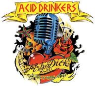 Acid Drinkers - Fishdick Zwei album cover 192