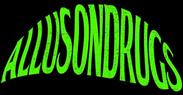 Allusondrugs announce a slew of UK dates