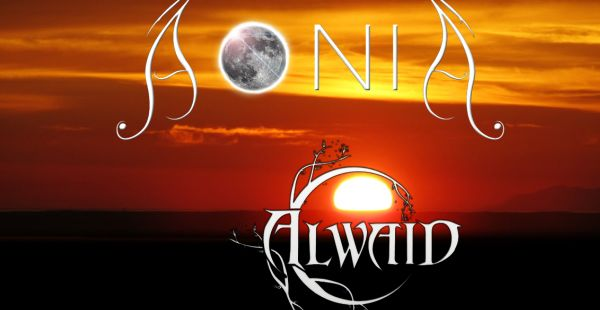 Aonia / Alwaid announce tour dates