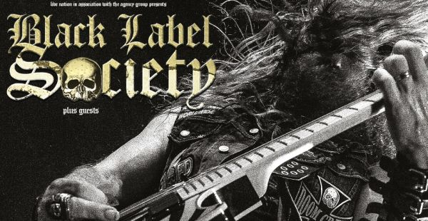 Black Label Society / Black Tusk / Crobot – O2 ABC, Glasgow (11th Feb 2015)