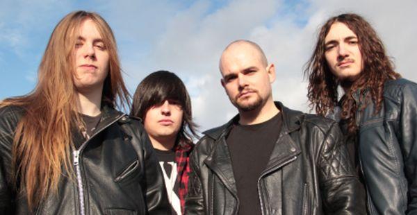 Review: Bulletproof Rose – Loud Hard And Fast