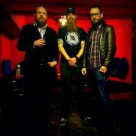 Headless Kross band