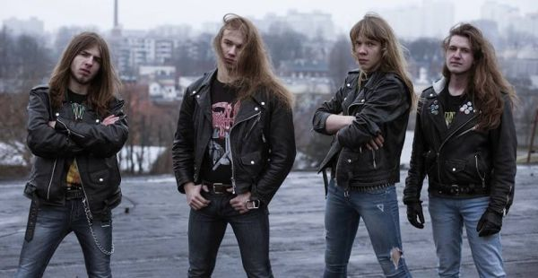 Band of the Day – Hybris