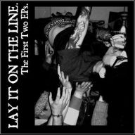 Lay it on the Line 192
