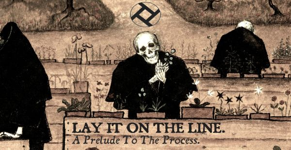 More releases from Lay It On The Line