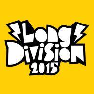 Long Division 2015