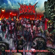 Morti Viventi - The Day The Dead Returned