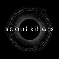 Scout Killers - Stand Your Ground