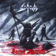 Sodom - Sacred Warpath 192